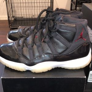 Jordan retro 11 72-10